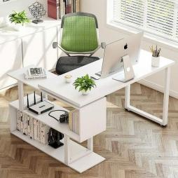 thiết kế phòng ngủ, BÀN LÀM VIỆC KHÔNG HỘC KÉO giá rẻ cao cấp mới nhất