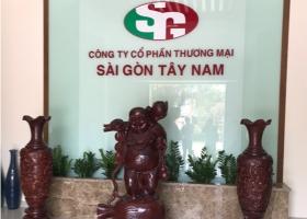 Thi Công Nội Thất Văn Phòng Đẹp - Công Ty CPTM Sài Gòn Tây Nam