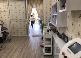 Thi Công Nội Thất Spa Tại Vĩnh Lộc B, Bình Chánh - Spa Anna Trương